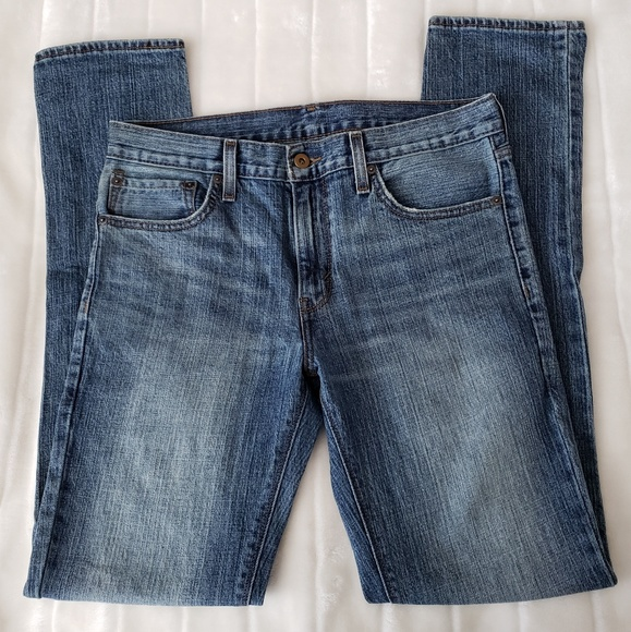 Levi's Denim - Levi's prototype jeans-NWOT